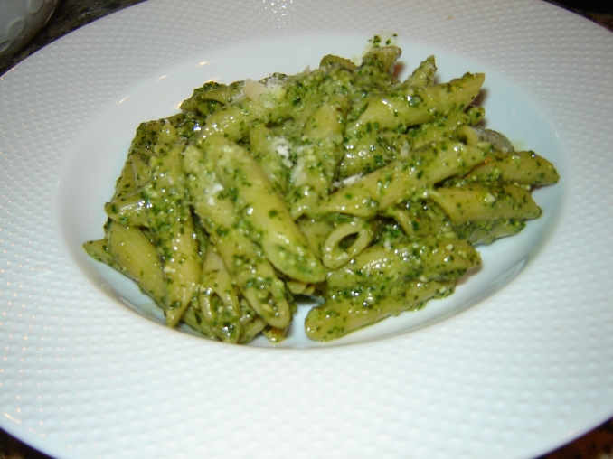 Pesto alla Genovese – Pesto Palooza, Columbus is Bringing