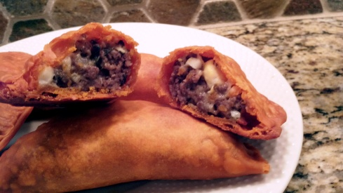 Argentinian Style Beef Empanada Recipe | Easy Recipes for the Grill ...