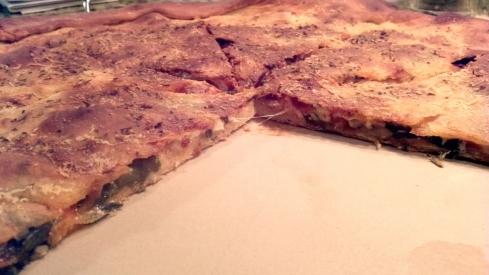 Sicilian Style Pizzolo Pizza Recipe from Paggi Pazzo